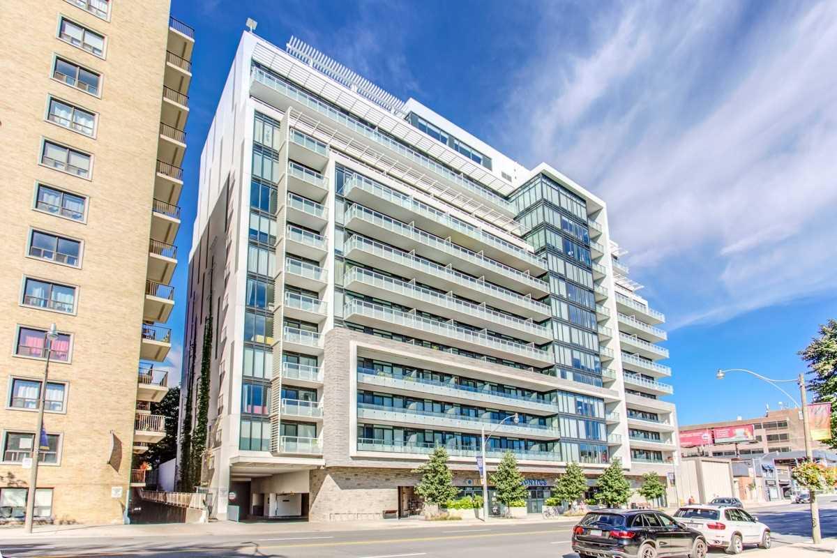 405 - 3018 Yonge St, Toronto, M4N2K4