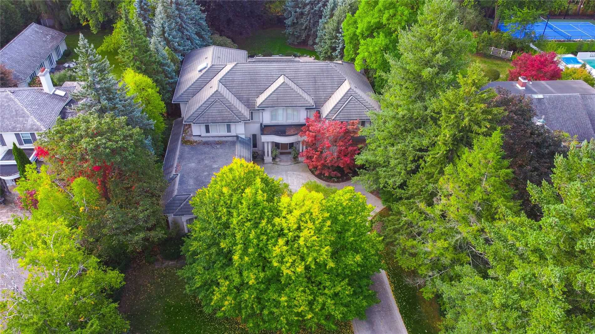29 Country Lane, Toronto, M2L 1E1