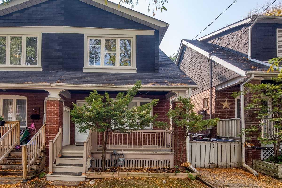 187 Snowdon Ave, Toronto, M4N2B1