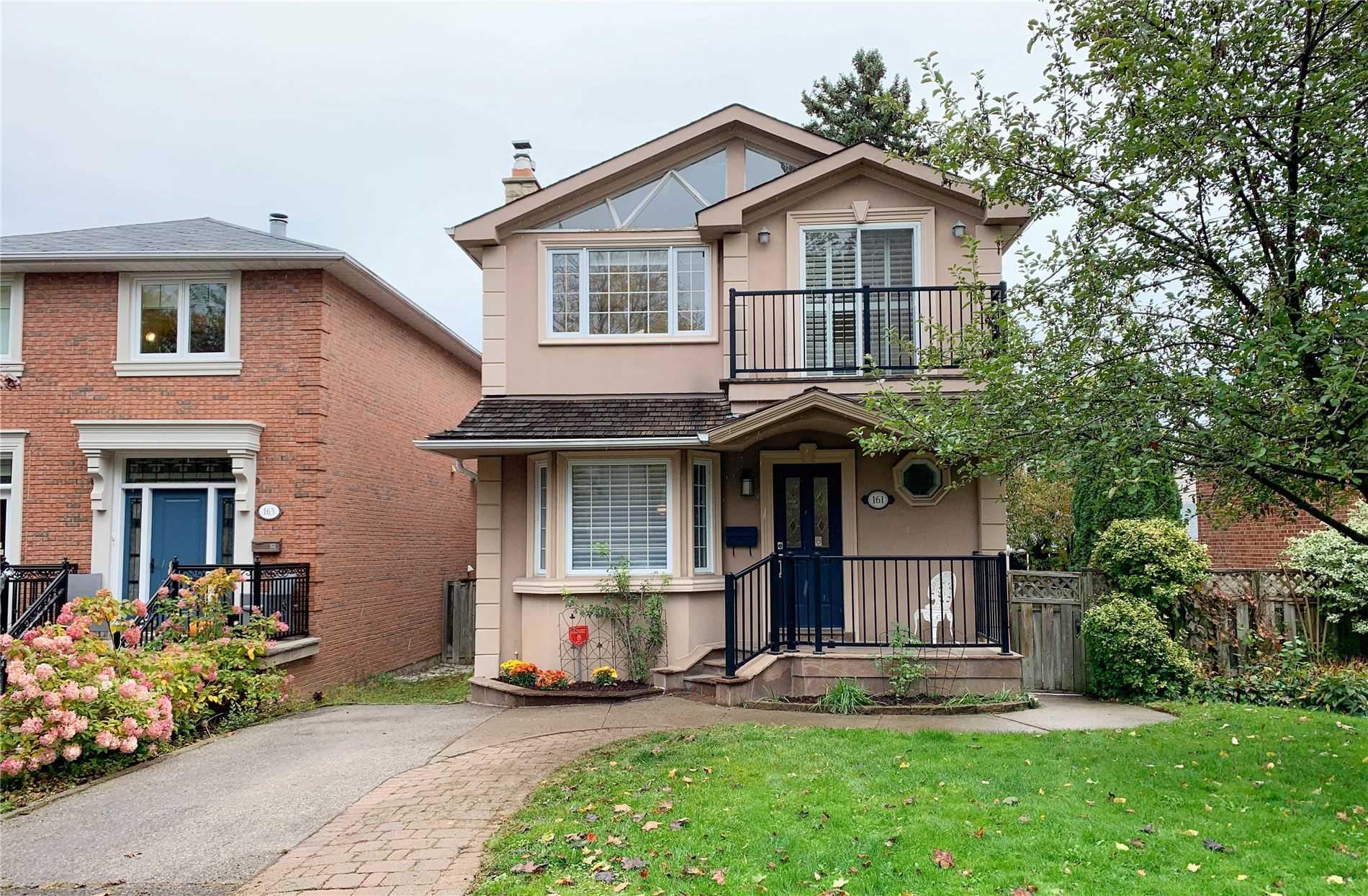 161 Banff Rd, Toronto, M4P2P9