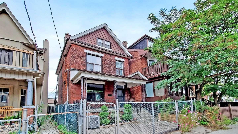 552 Lansdowne Ave, Toronto, M6H 3Y5