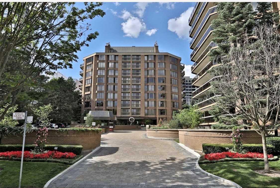 305 - 70 Rosehill Ave, Toronto, M4T2W7