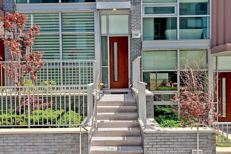 Th05 - 101 Erskine Ave, Toronto, M4P0C5