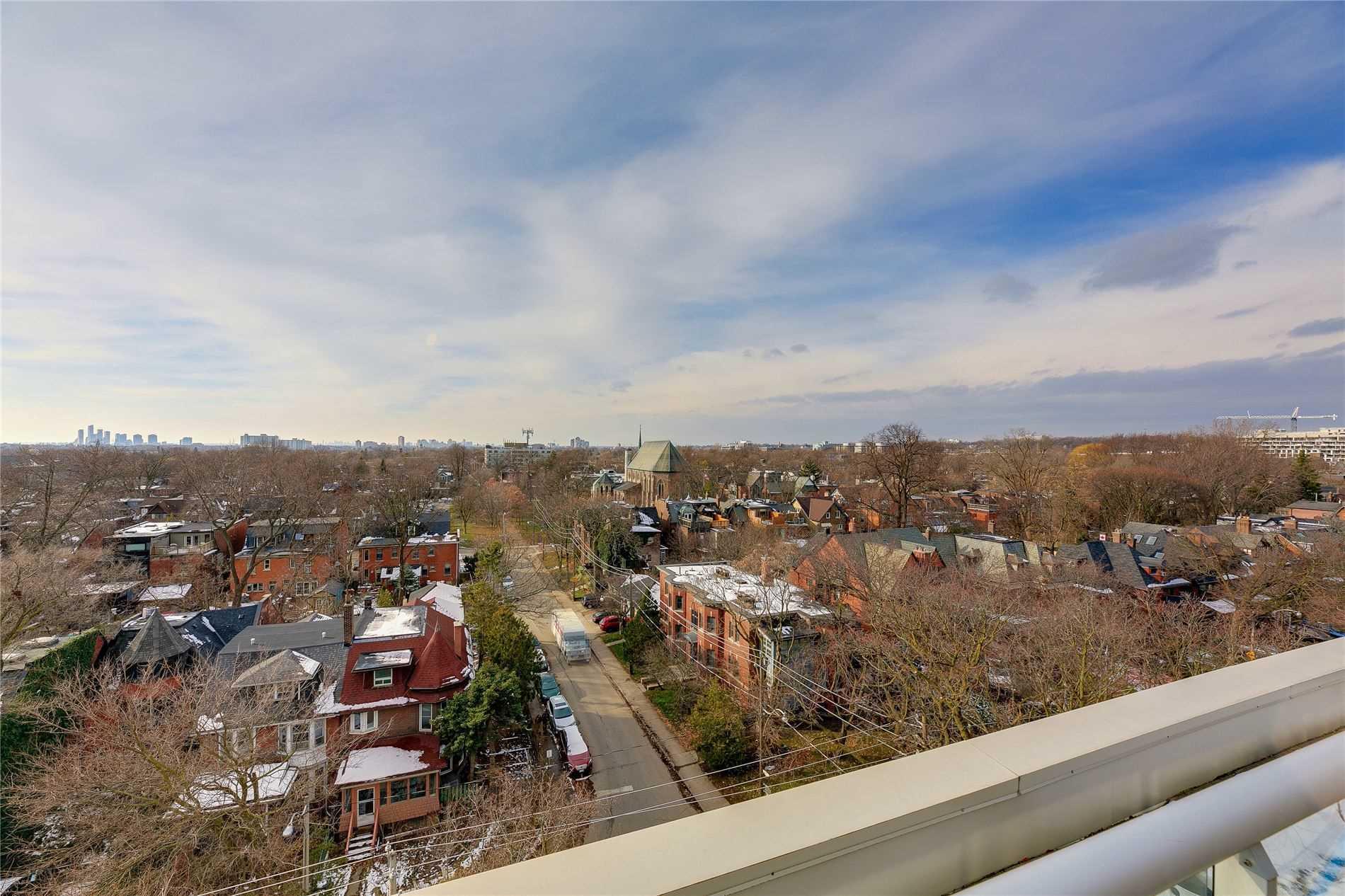 #408 - 385 Brunswick Ave, Toronto C5057000