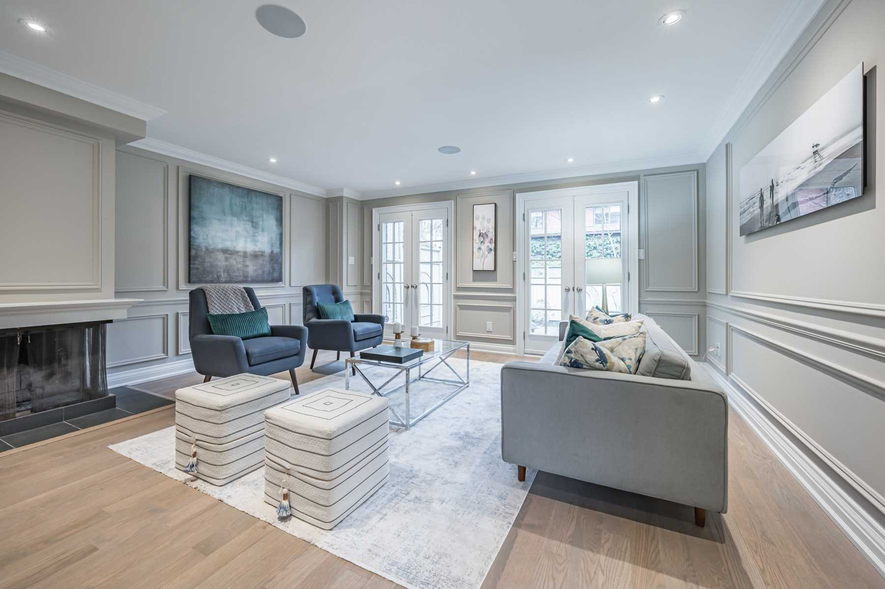 44A Maple Ave, Toronto, M4N2T7