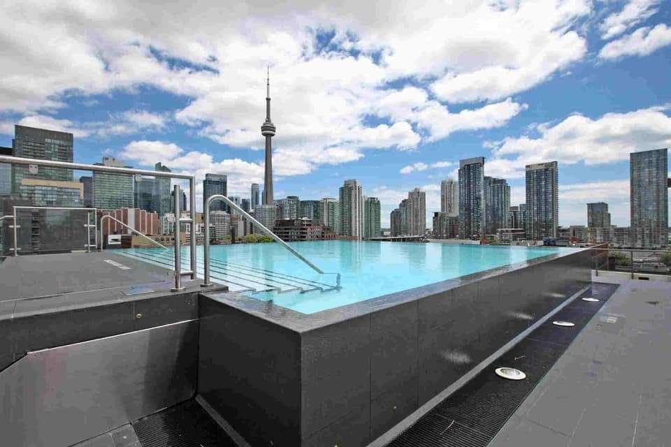 #1009 - 560 King St W, Toronto C5092842