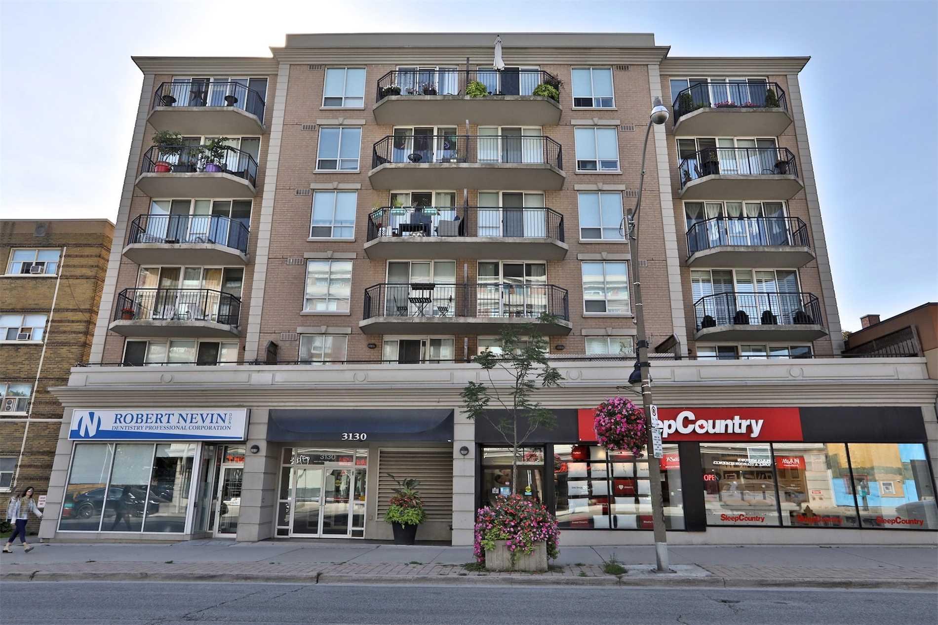 #206 - 3130 Yonge St, Toronto C5123595