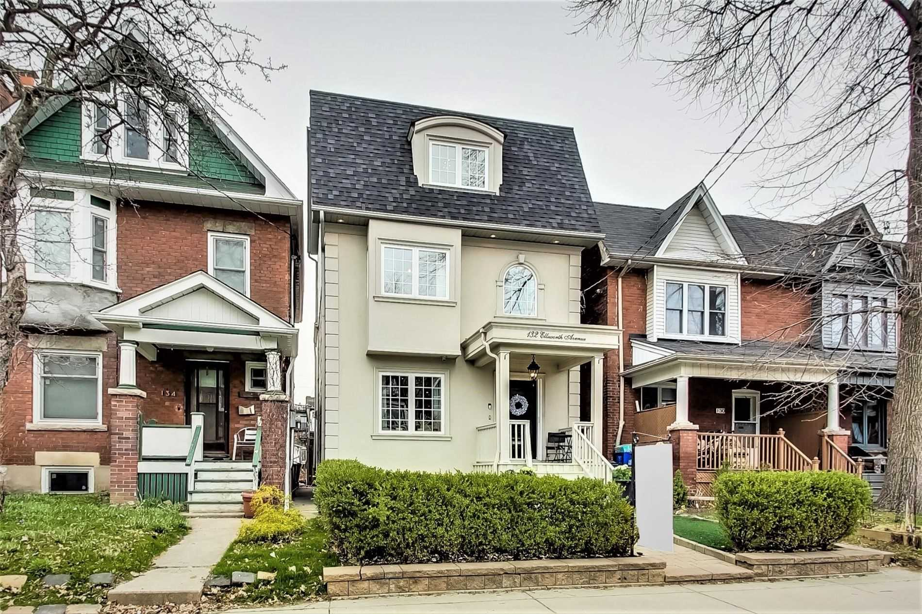 132 Ellsworth Ave, Toronto C5182295