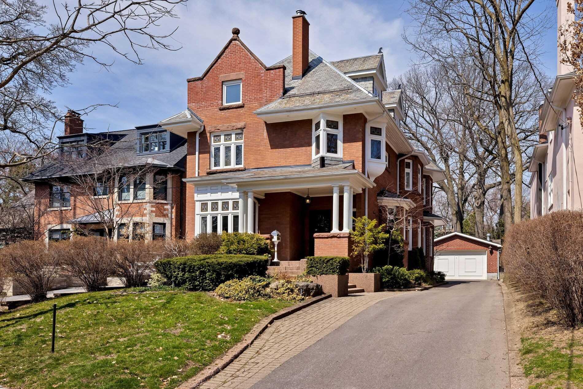 6 Edgar Ave, Toronto, M4W2A9