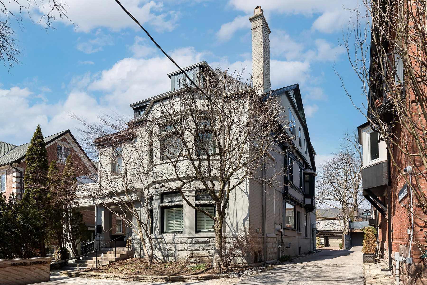 78A Crescent Rd, Toronto, M4W1T5