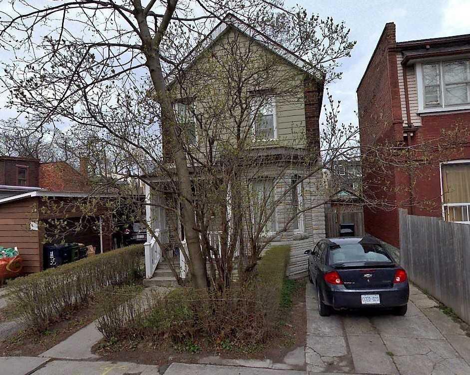 33 Markham St, Toronto, M6J2G3