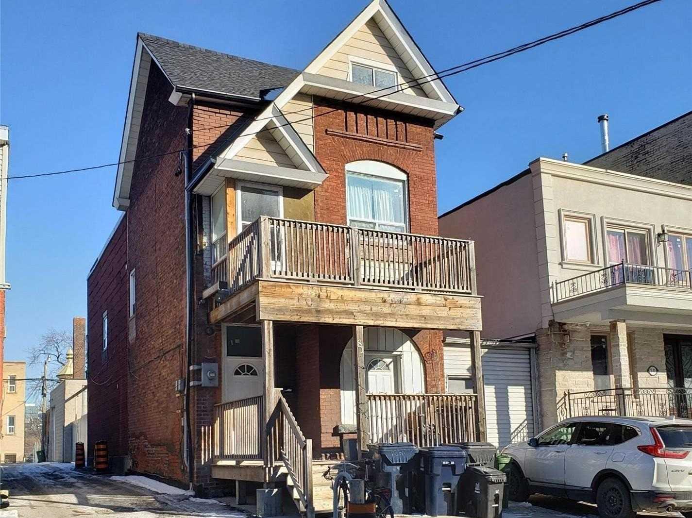 81 Markham St, Toronto, M6J2G4