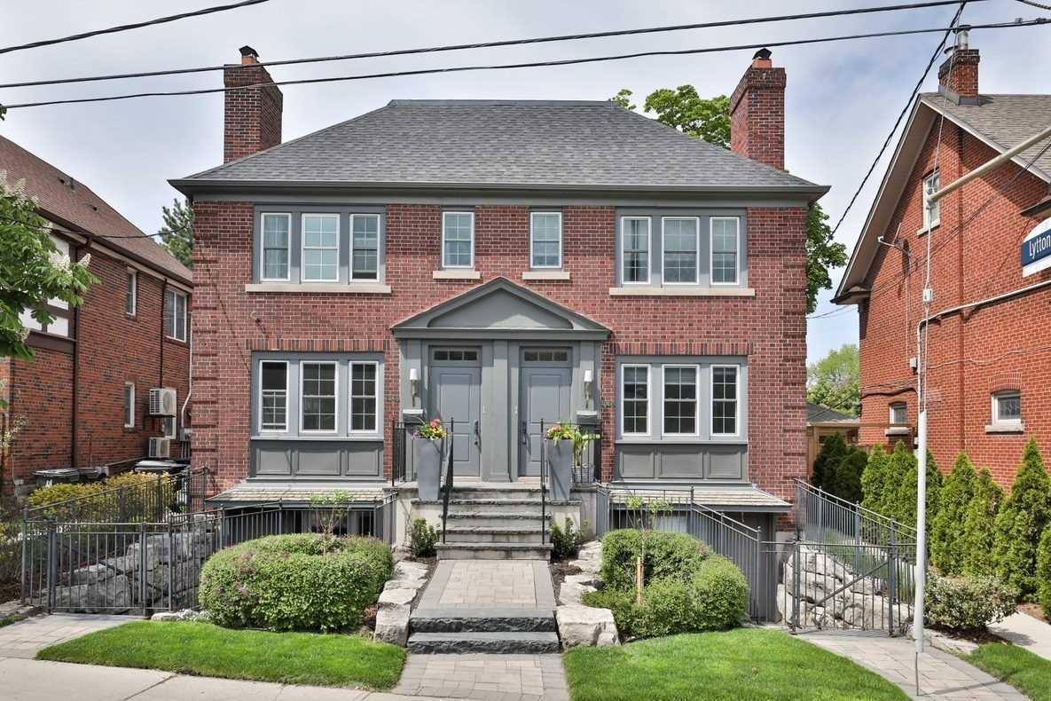 1246 Avenue Rd, Toronto, M5N2G7