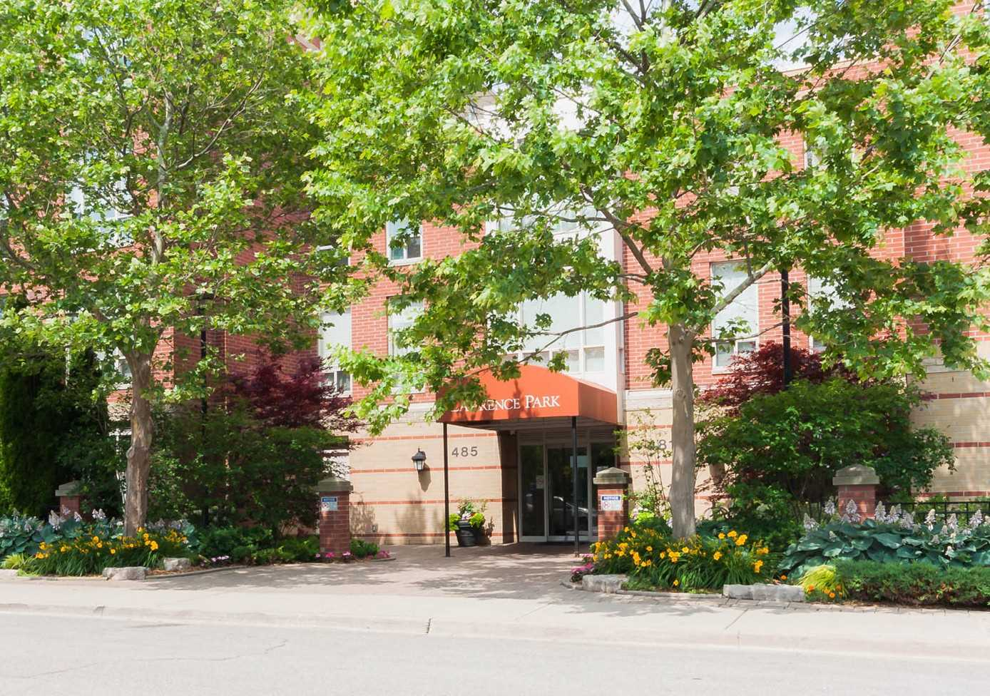 313 - 485 Rosewell Ave, Toronto, M4R2B6