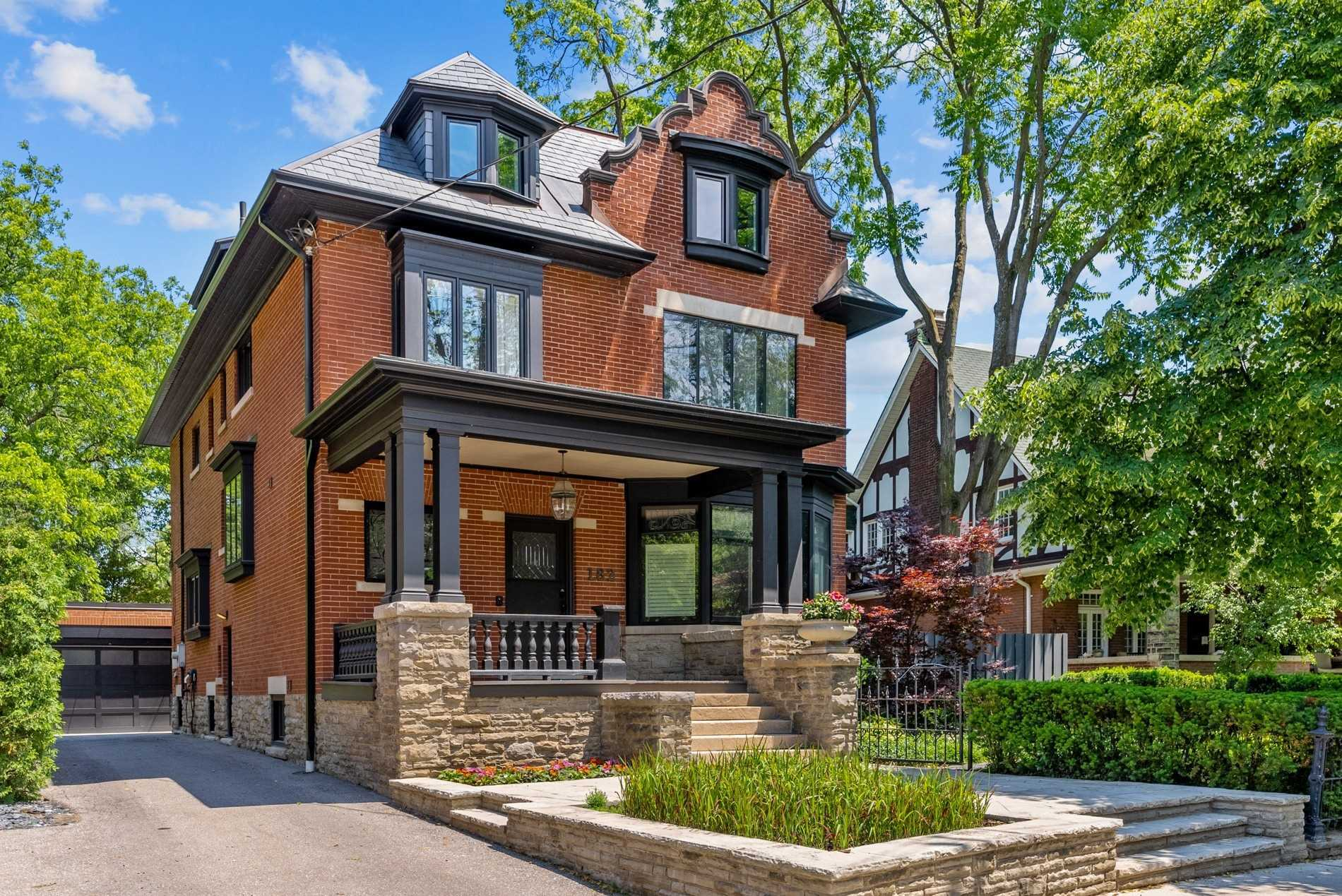 182 Crescent Rd, Toronto, M4W1V3