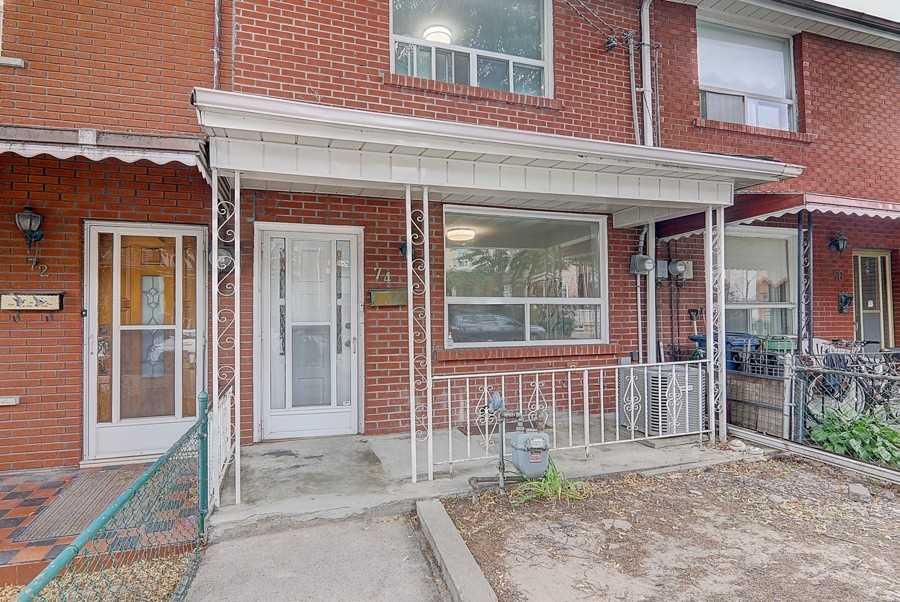 74 Euclid Ave, Toronto, M6J2J9