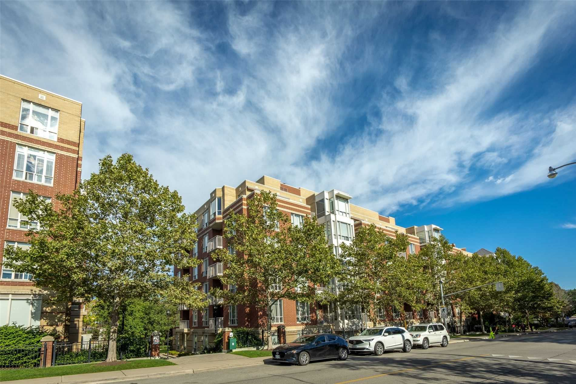 514 - 455 Rosewell Ave, Toronto, M4R2B6