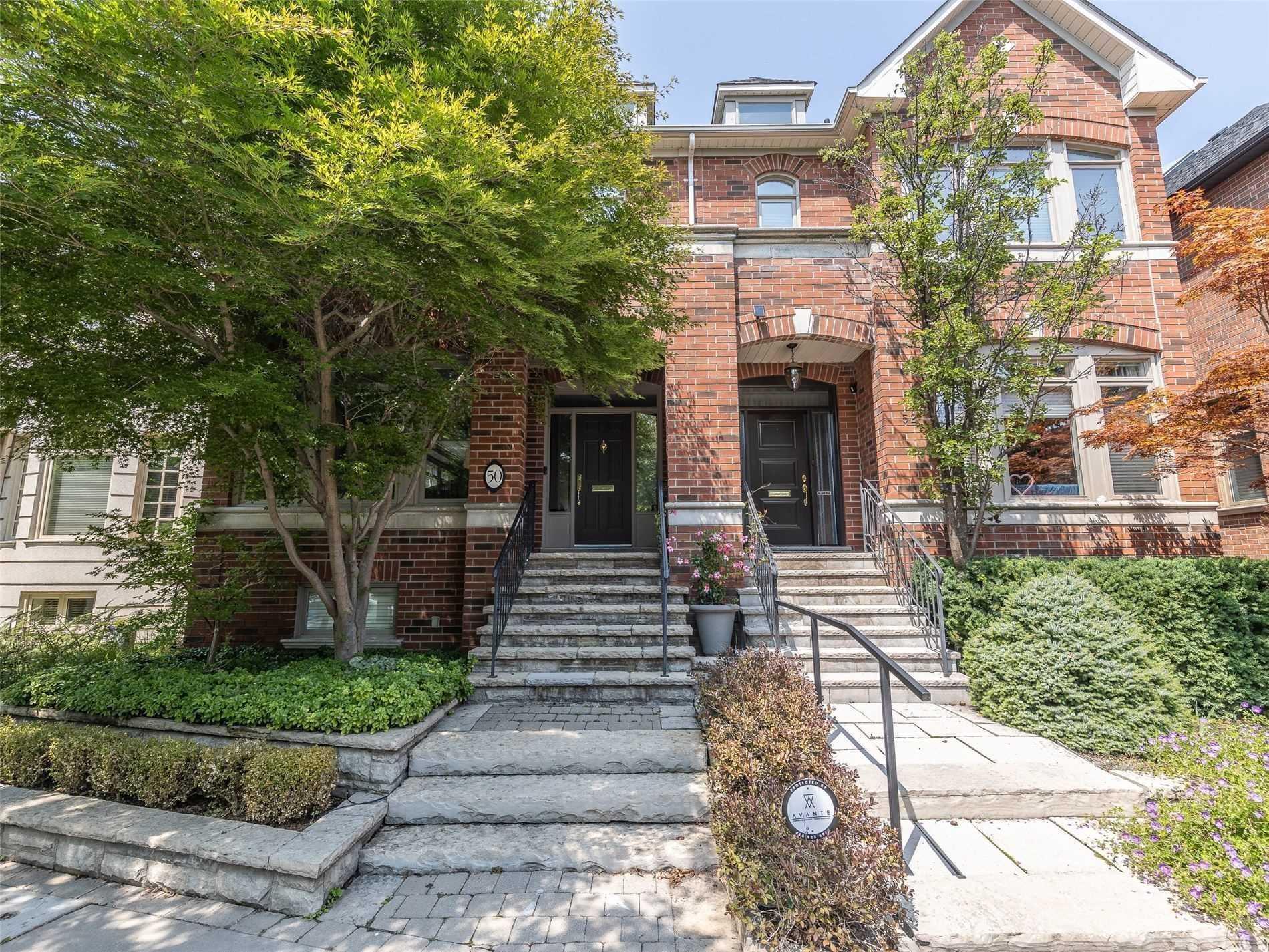 50 Mathersfield Dr, Toronto, M4W3W5