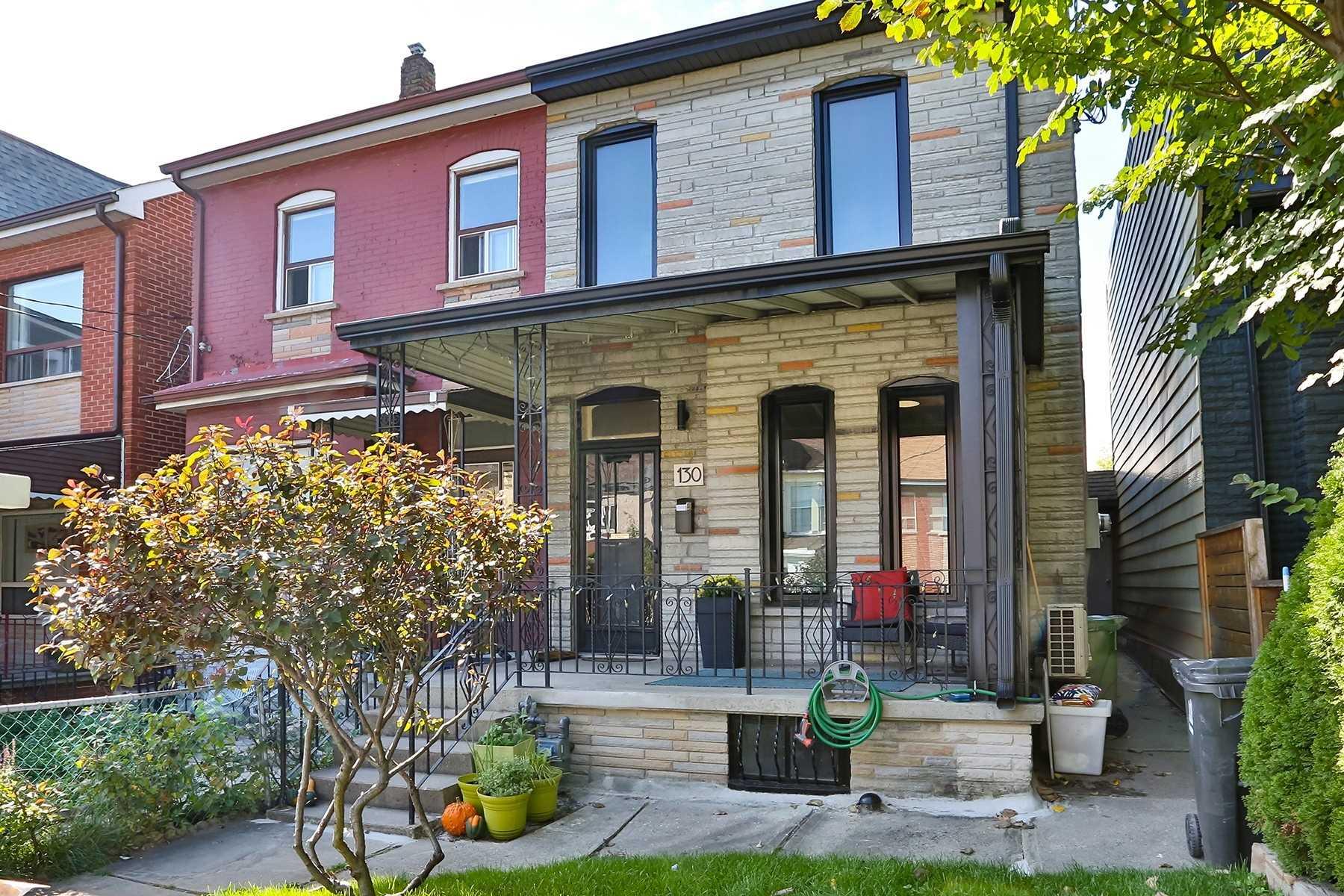 130 Markham St, Toronto, M6J2G5