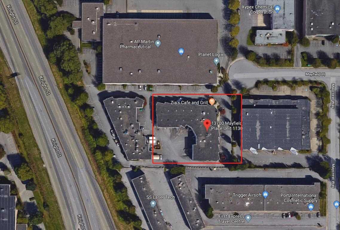 13700 MAYFIELD   PLACE, Richmond C8022428