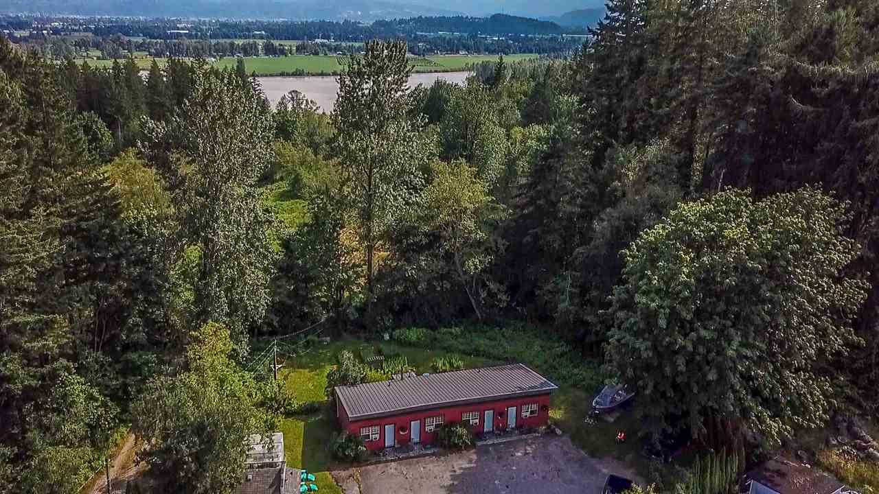 2226 LOUGHEED   HIGHWAY, Agassiz C8026694