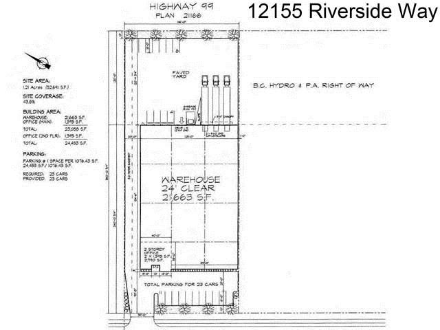 12155 RIVERSIDE   WAY, Richmond C8027855