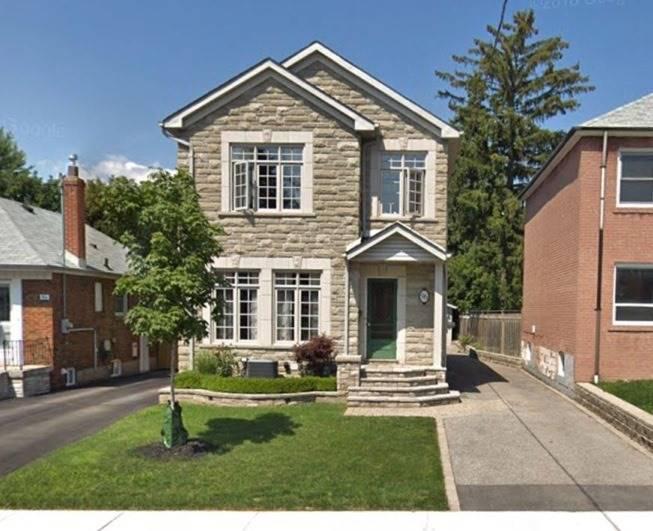 96 Glencrest Blvd, Toronto E4447667