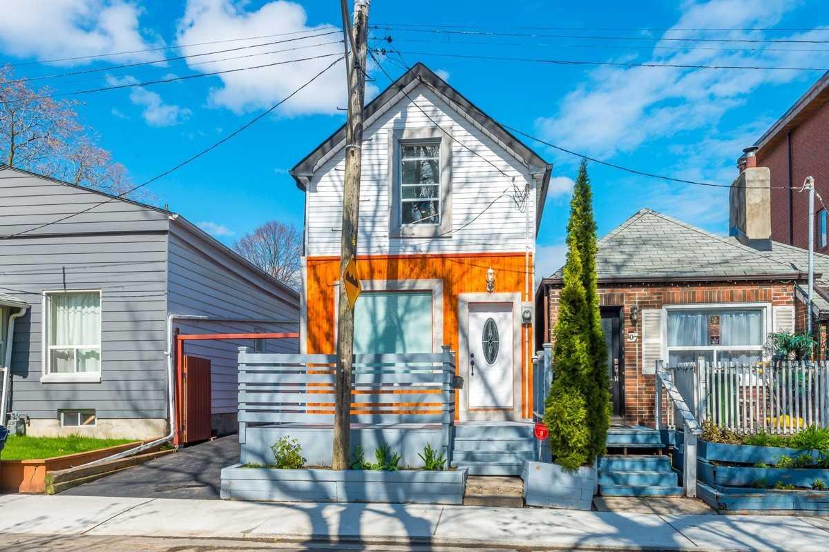 109 Craven Rd, Toronto E4448671
