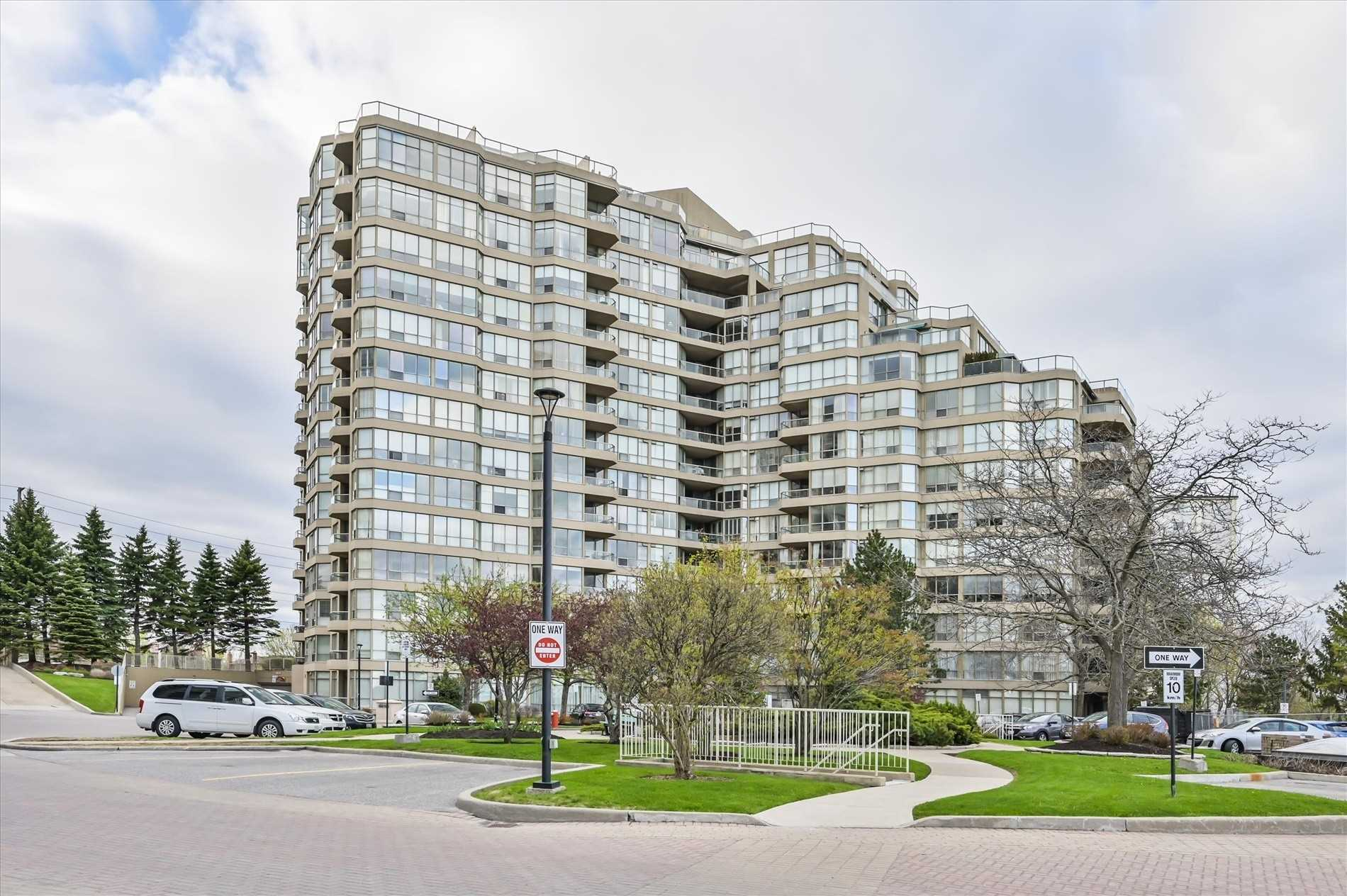 #Ph13 - 20 Guildwood Pkwy, Toronto E4451699