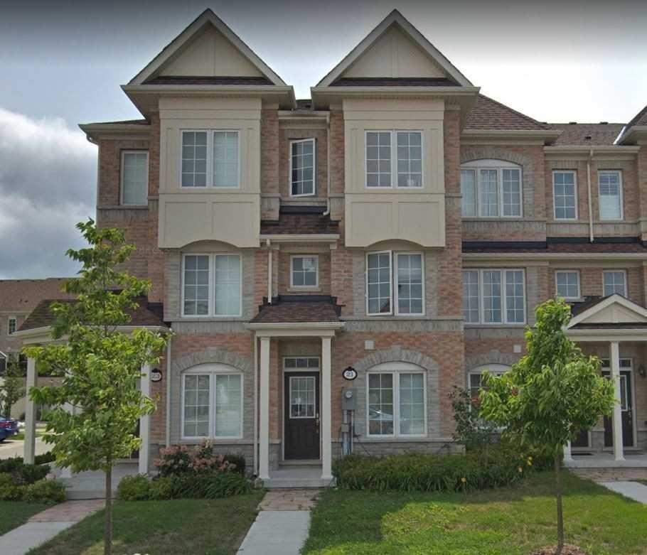 21 Moonseed Crt, Toronto E4469115