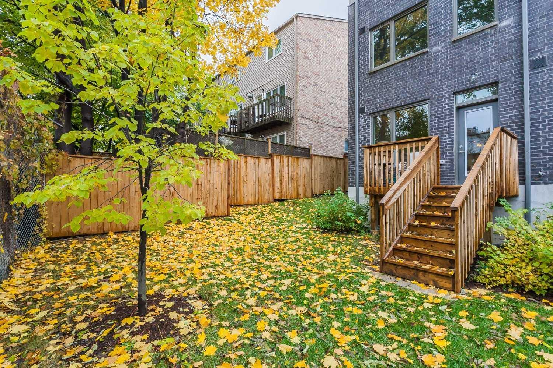#501 - 50 Curzon St, Toronto E4476475