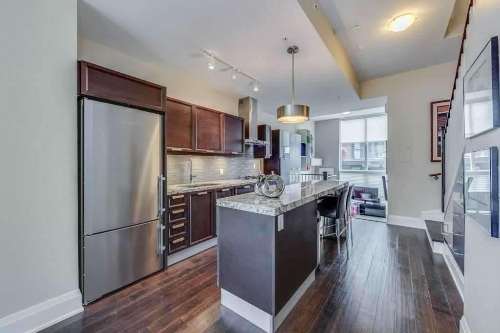 #Th6 - 2 Bellefair Ave, Toronto E4483391