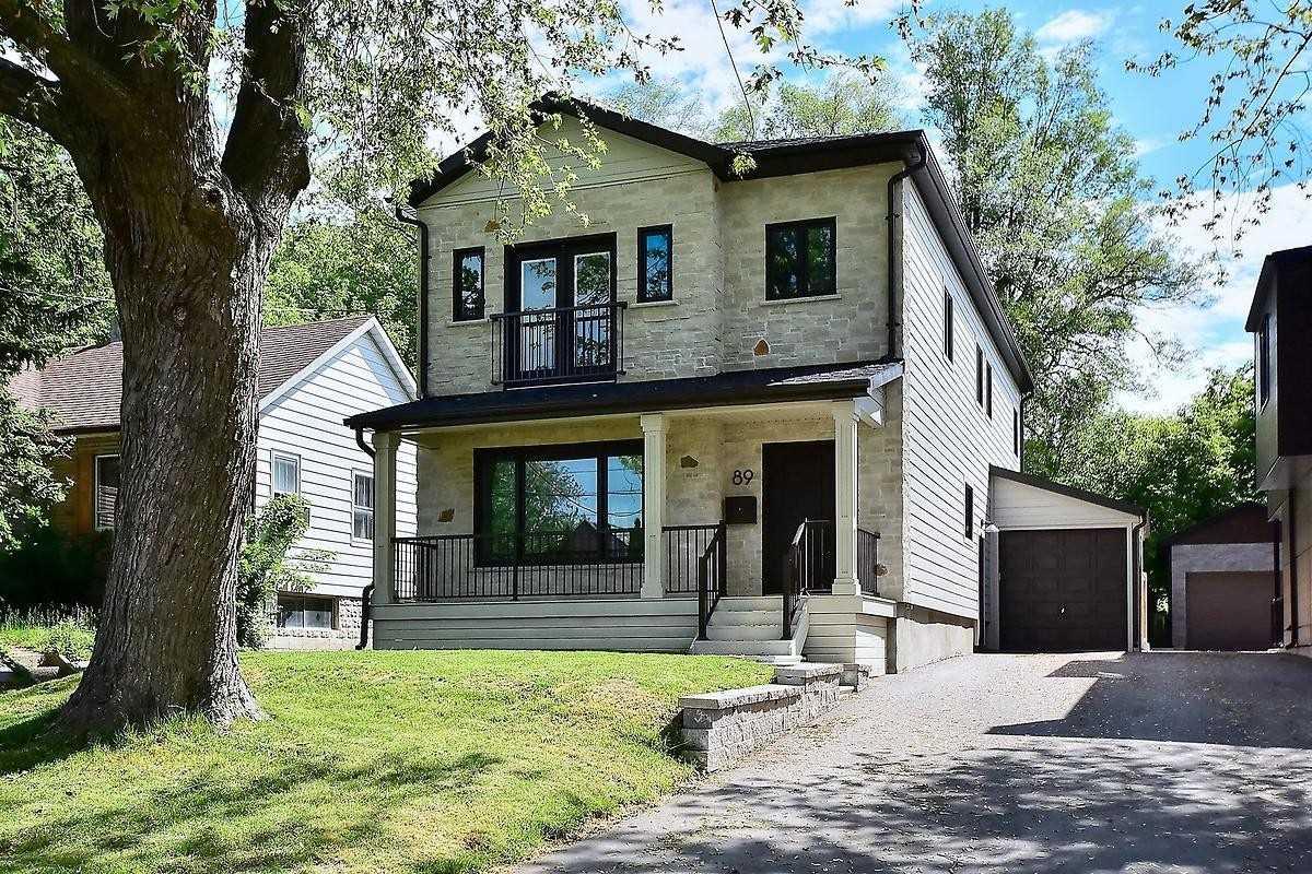 89 Eastville Ave, Toronto E4486501