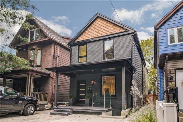25 Ashdale Ave, Toronto E4490346