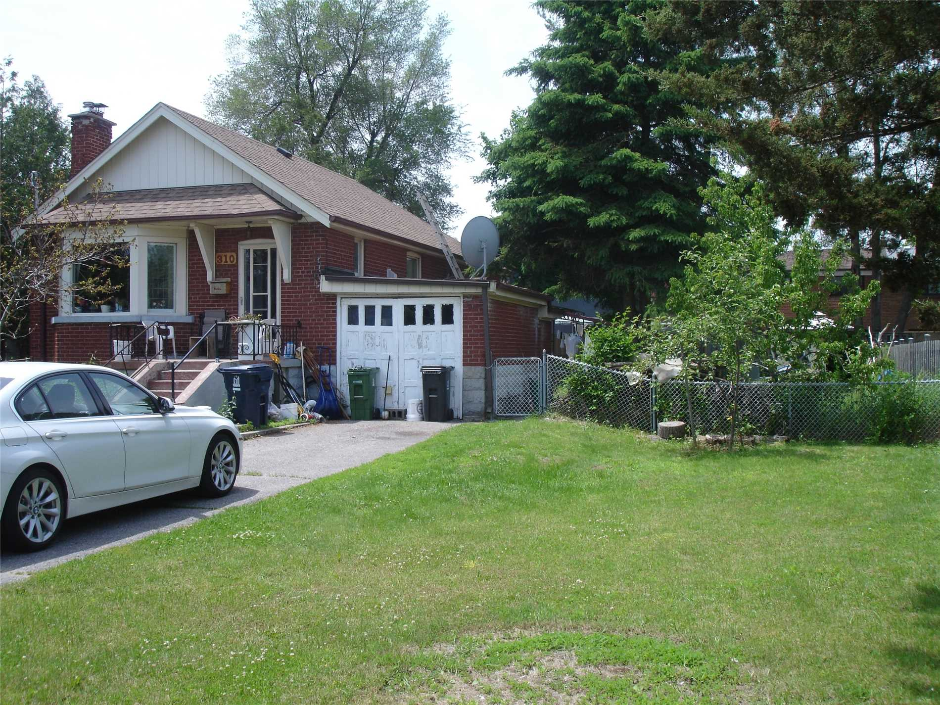 310 Morningside Ave, Toronto E4491506