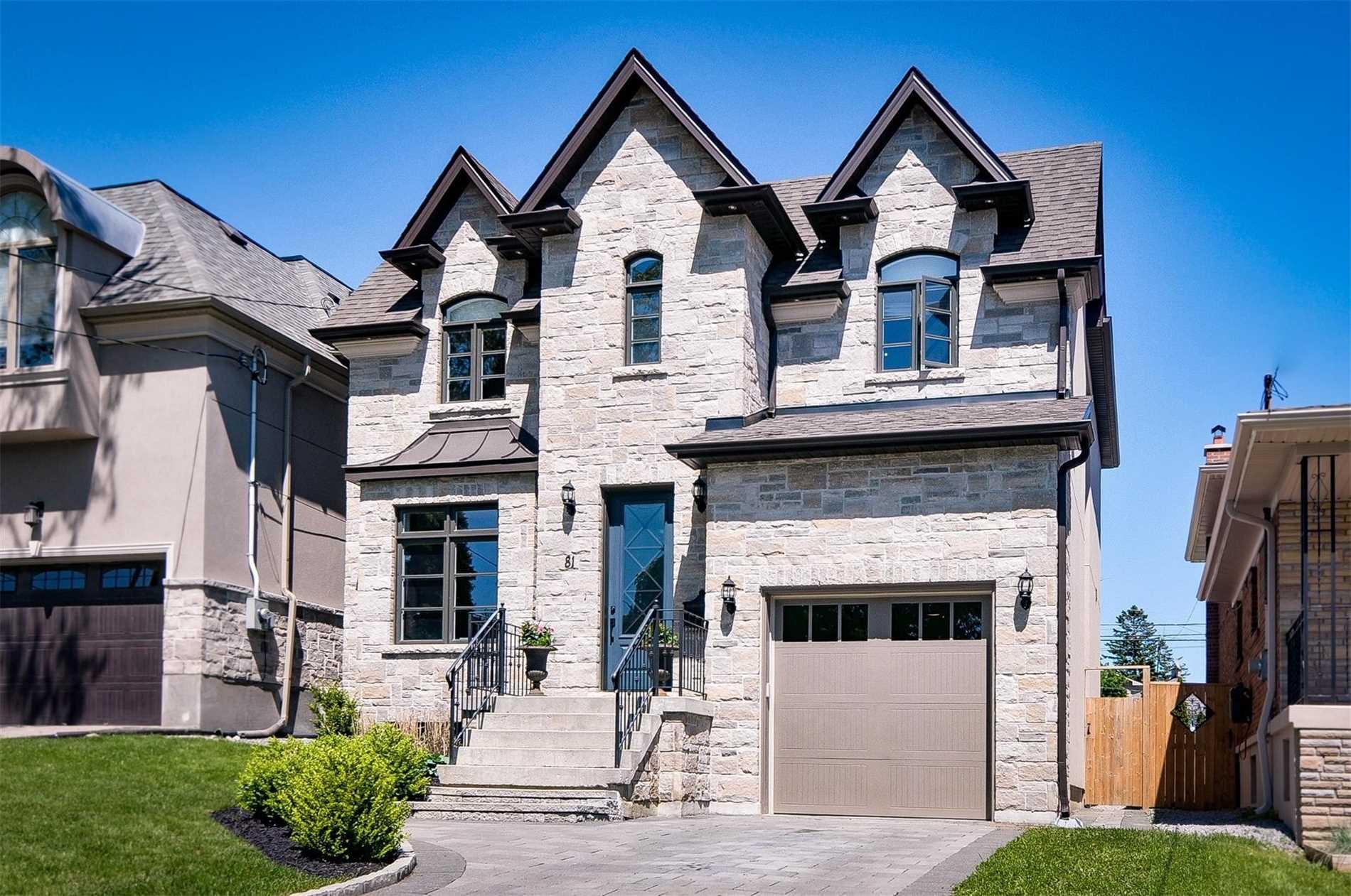 81 Eastville Ave, Toronto E4492480
