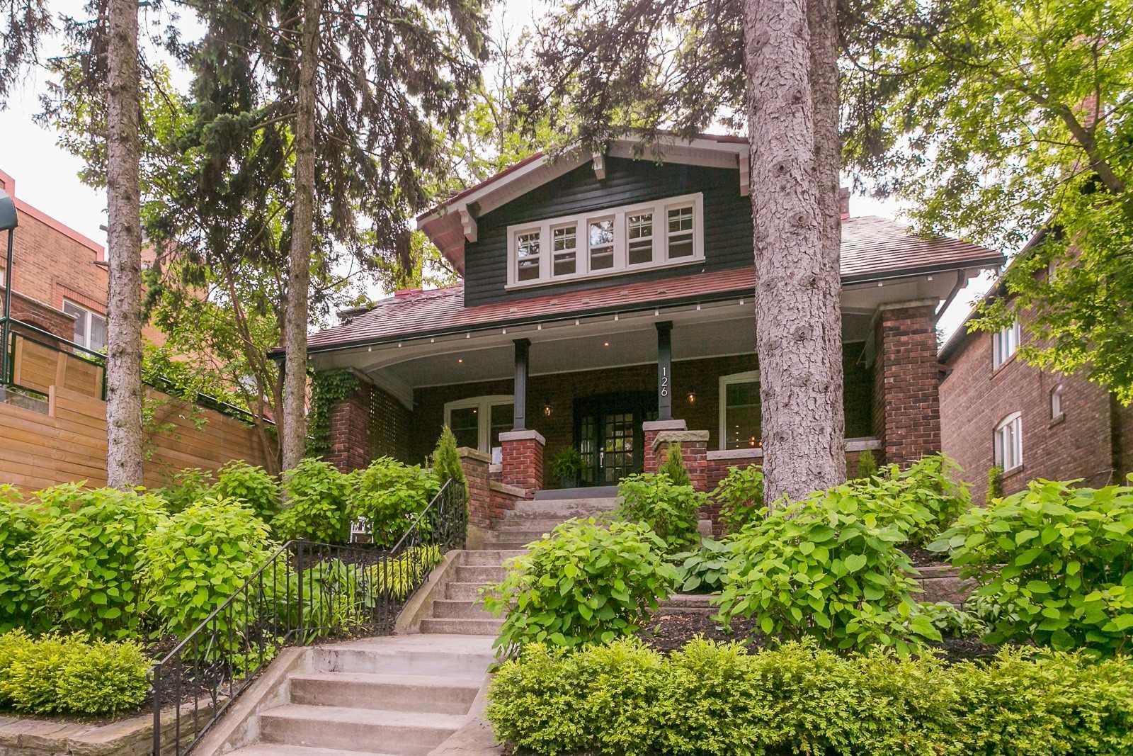 126 Glen Manor Dr, Toronto E4493420