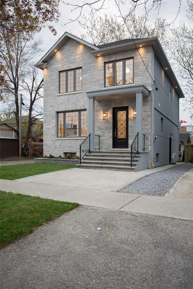 265 Gamble Ave, Toronto E4496527