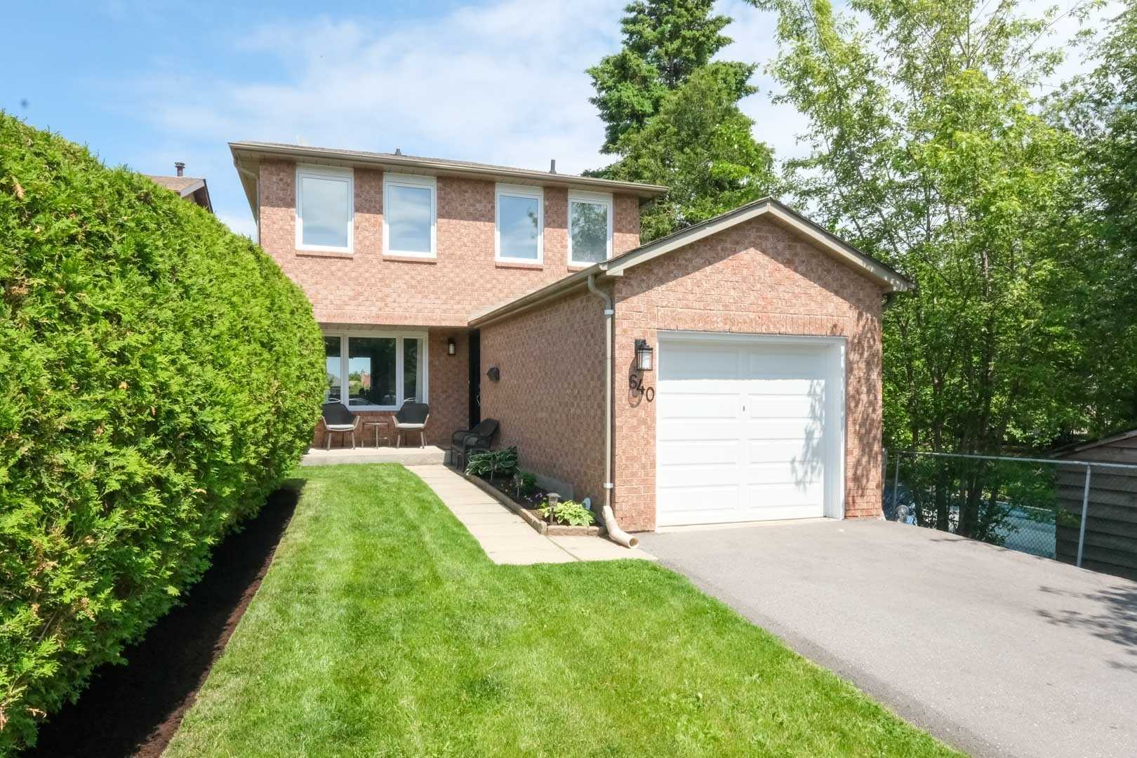 640 Sultana Sq, Pickering E4499959