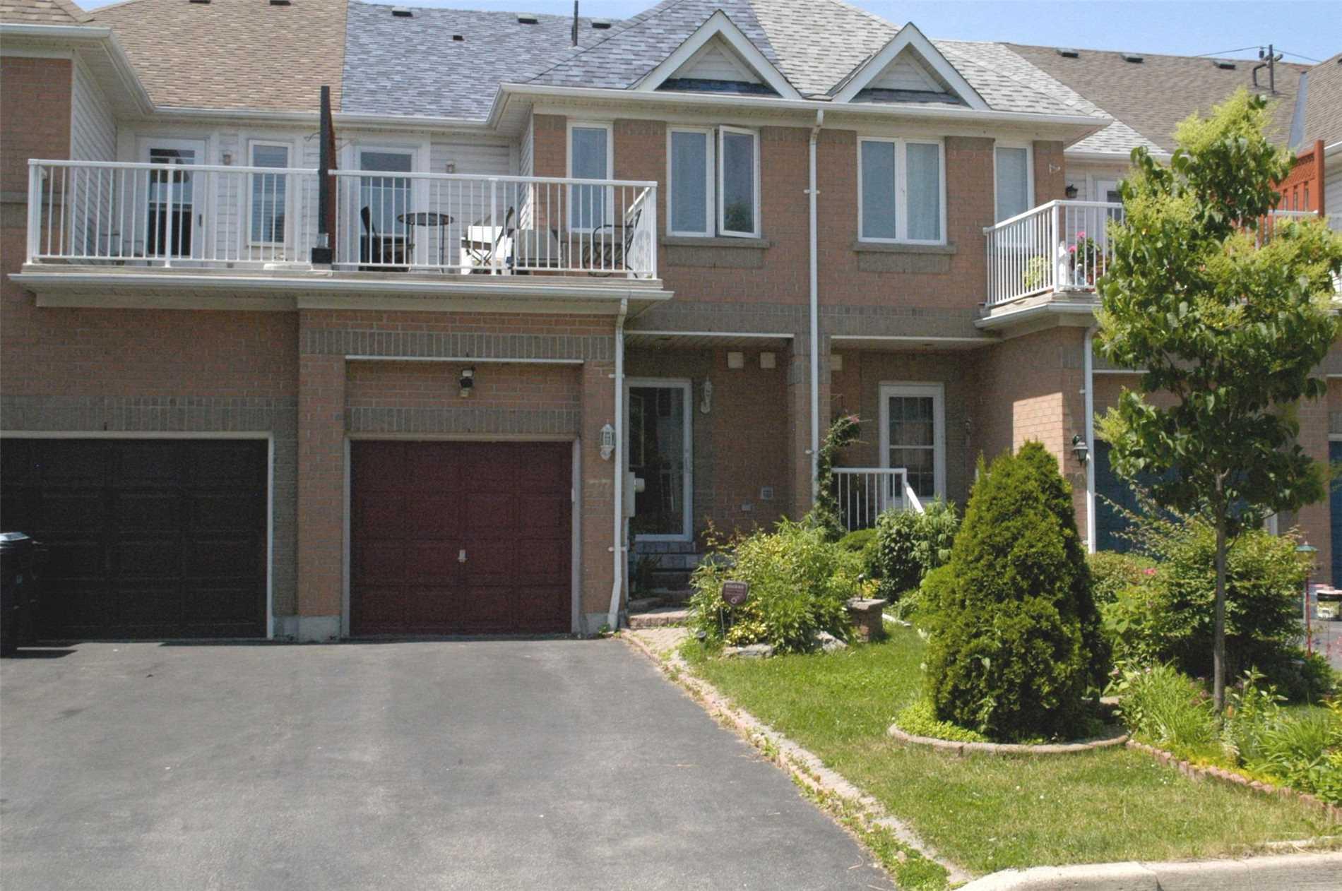 77 Carrera Blvd, Toronto E4500023