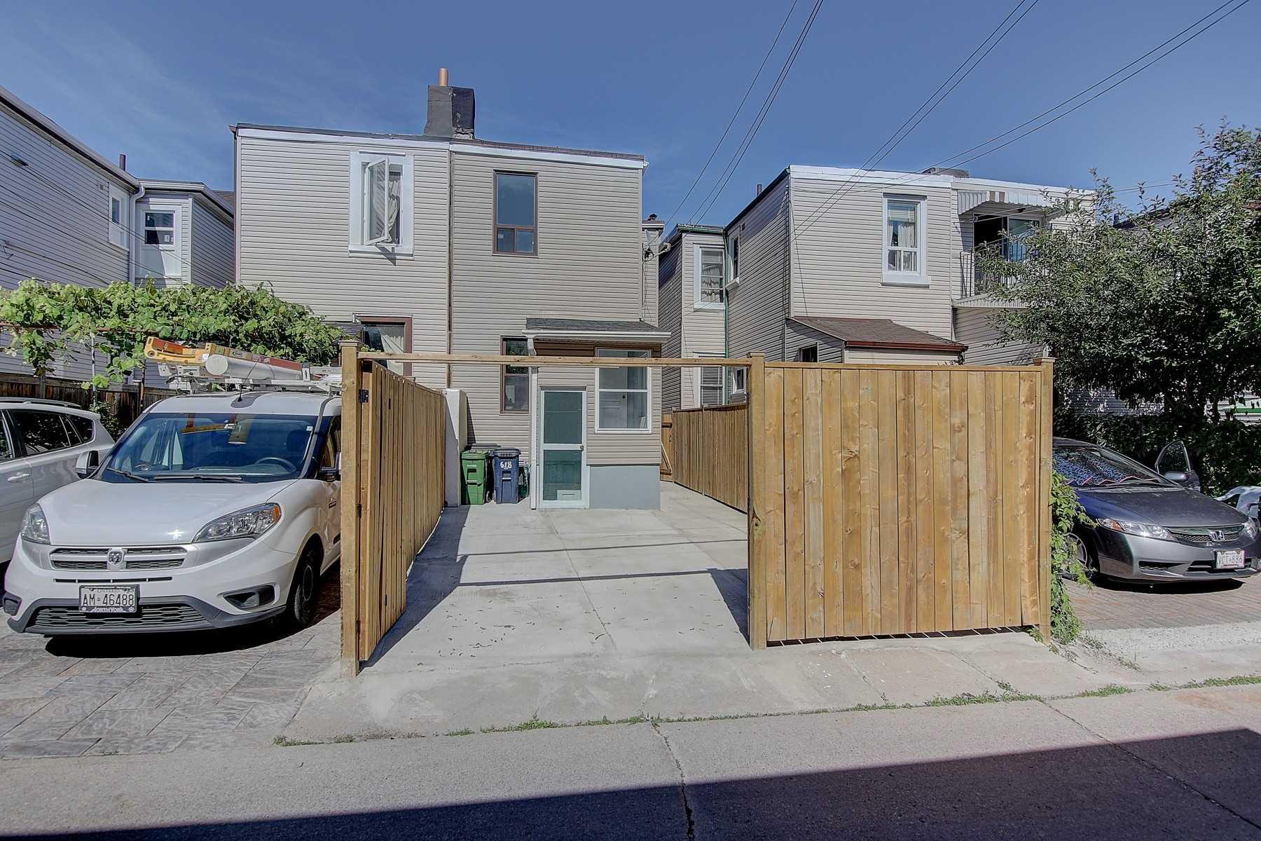 618 Pape Ave, Toronto E4502660