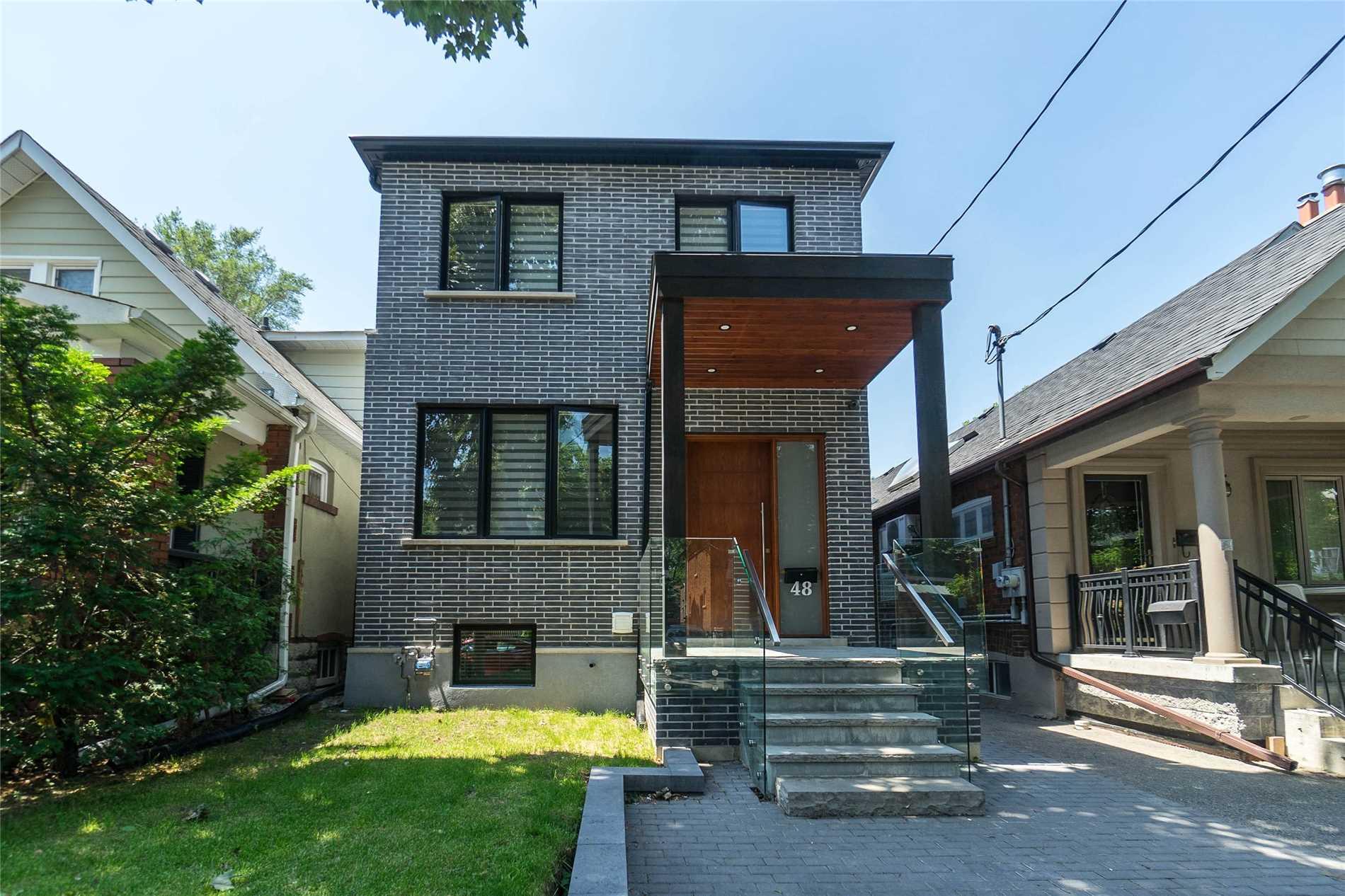 48 Pepler Ave, Toronto E4506815
