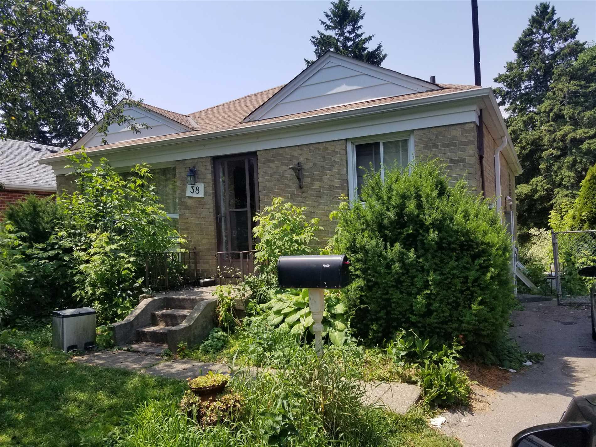38 Compton Dr, Toronto E4507503