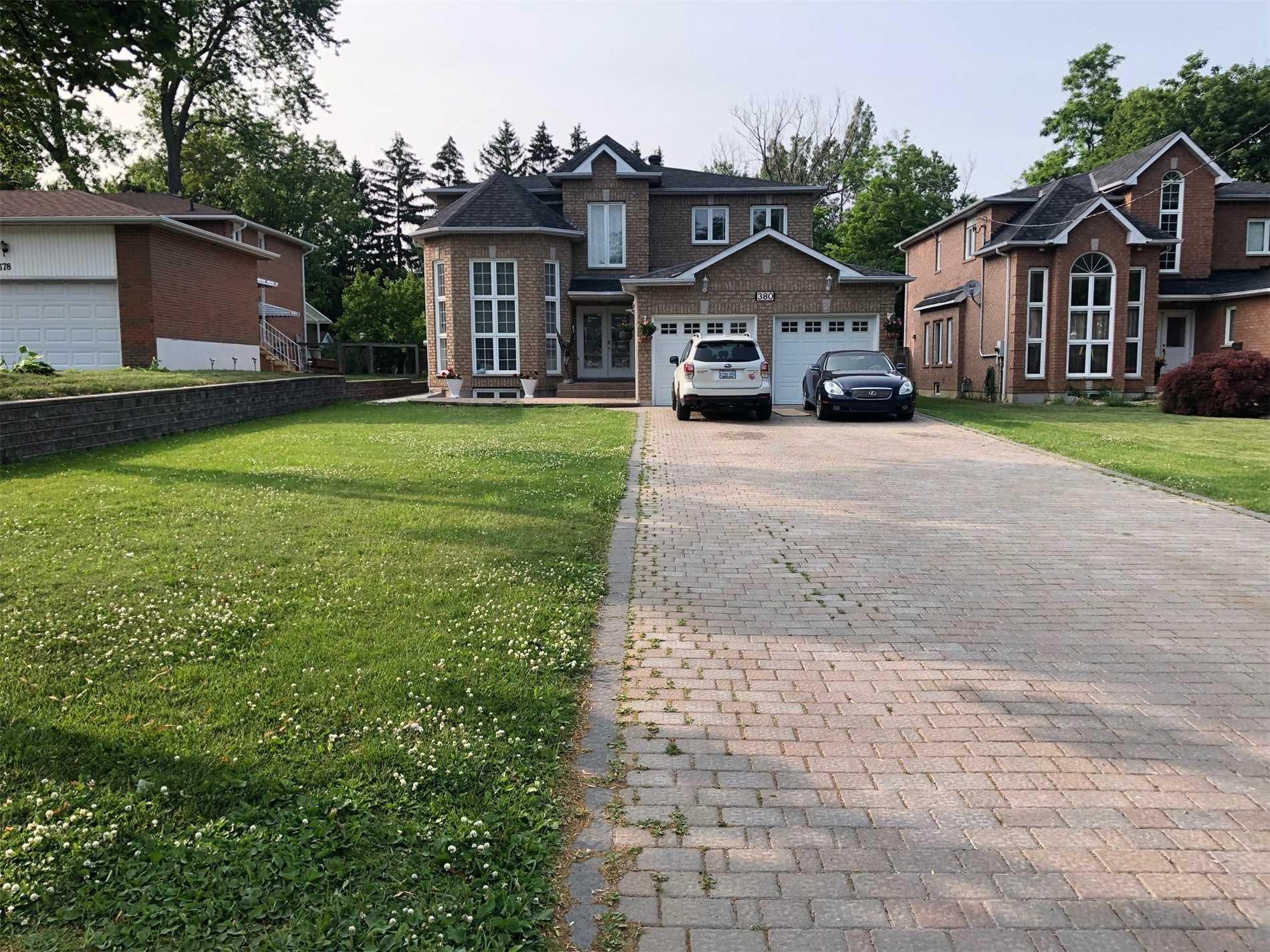 380  Lawson Rd, Toronto E4507655