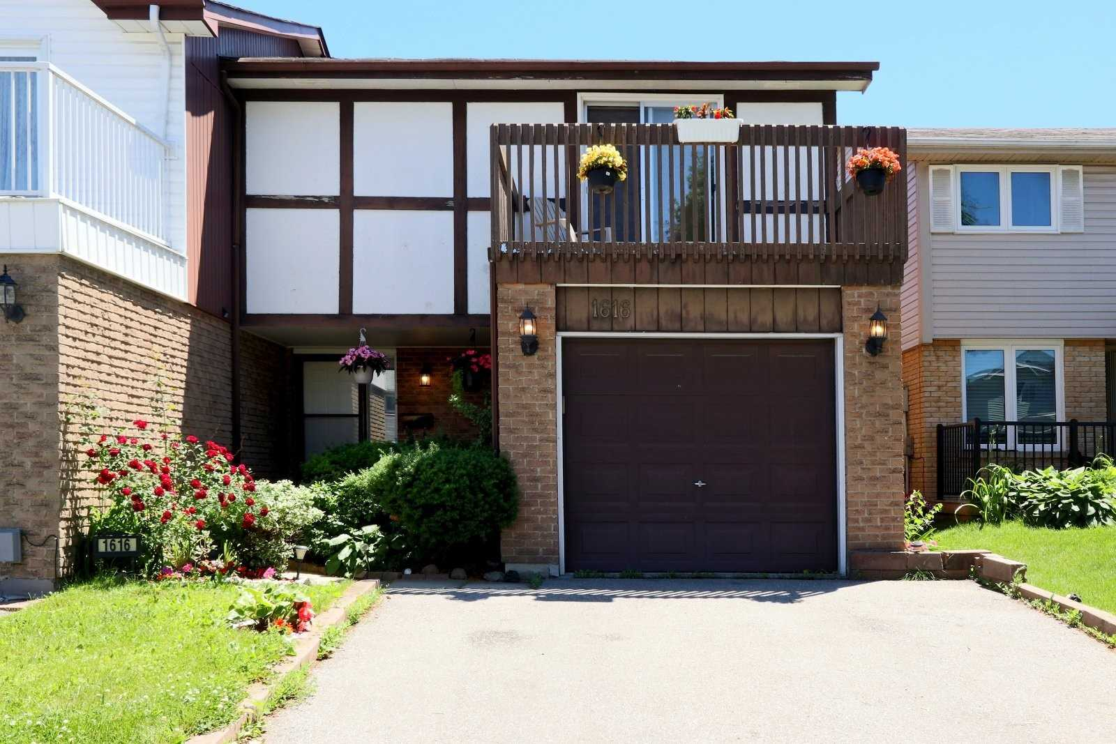 1616 Alwin Circ, Pickering E4507750
