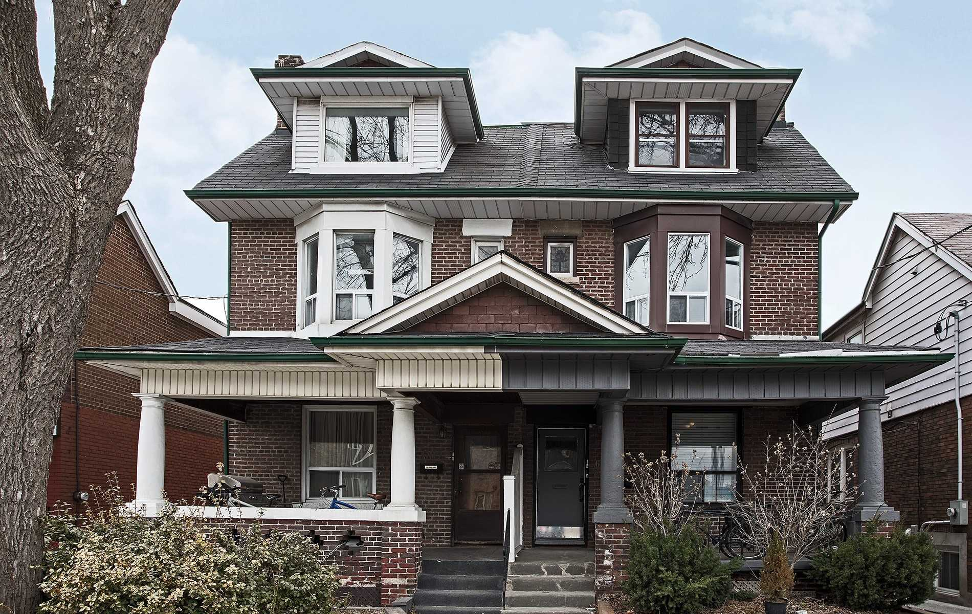 662 Coxwell Ave, Toronto E4507841