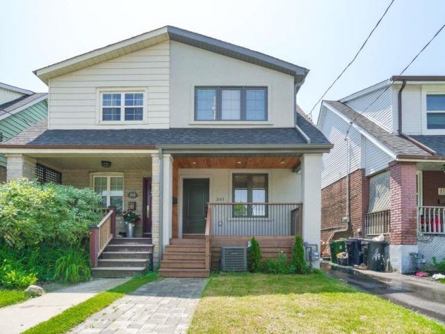 201 Torrens Ave, Toronto E4511091