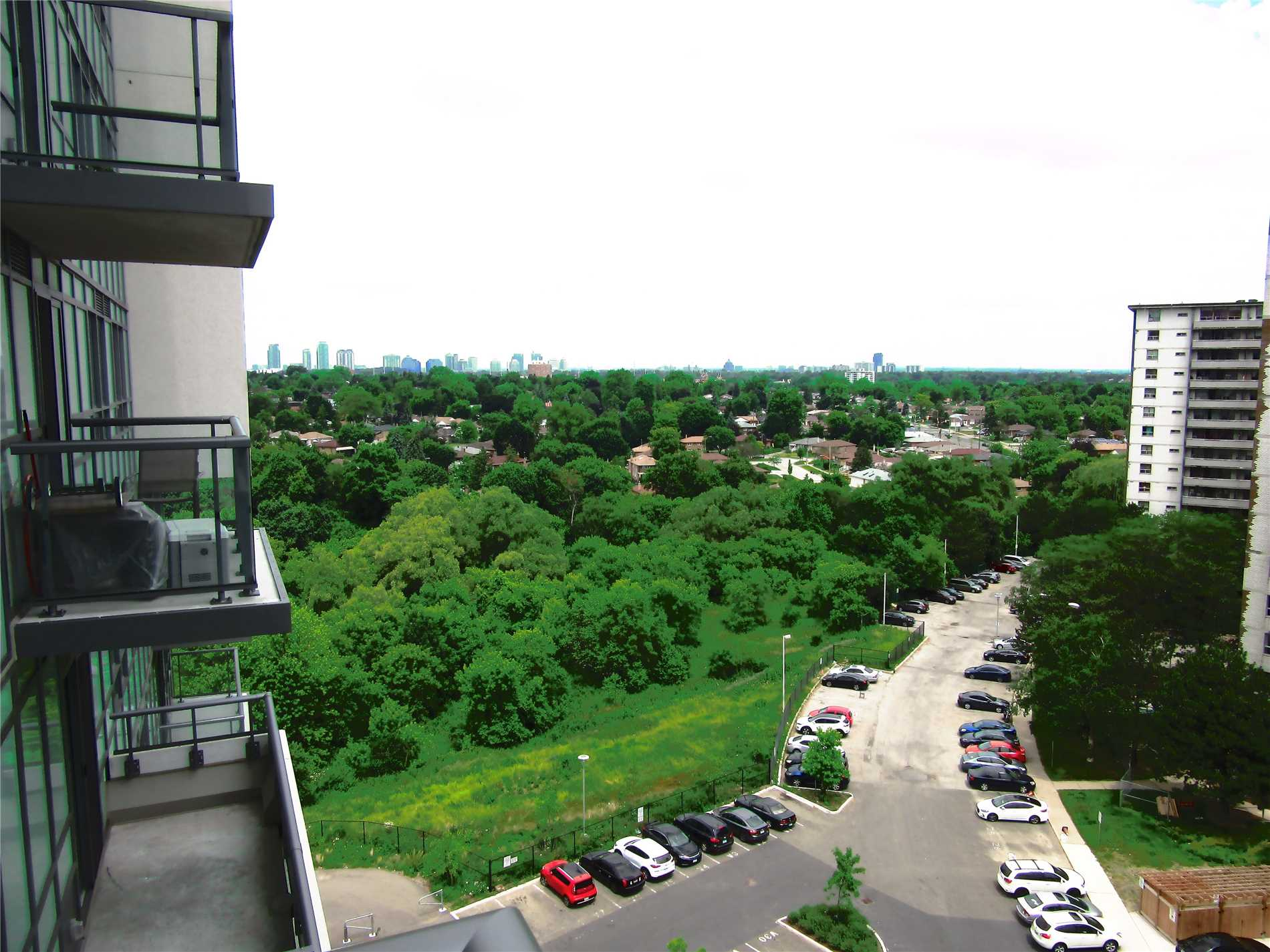 #1116 - 1346 Danforth Rd, Toronto E4511418