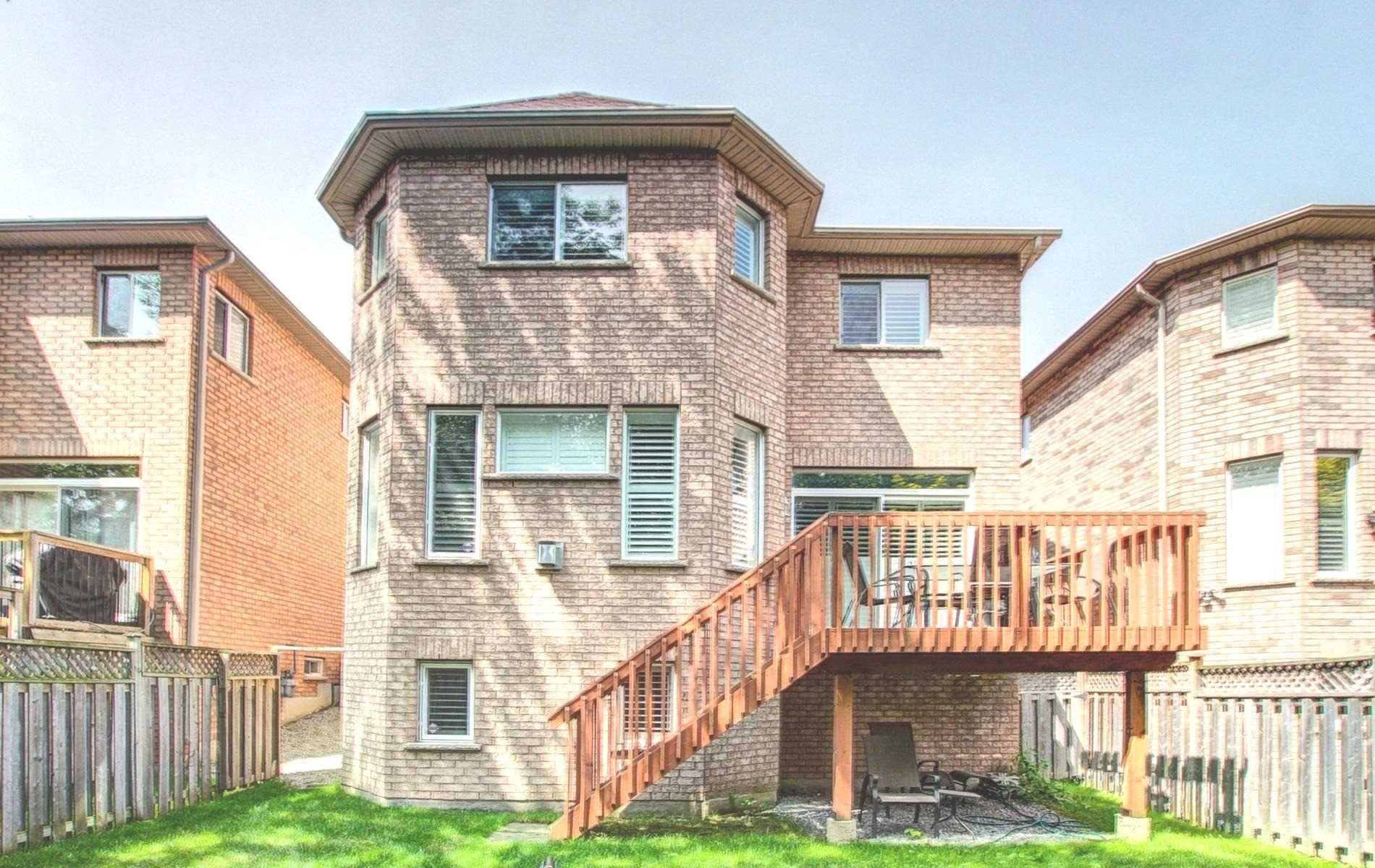 15 Timbercreek Crt, Toronto E4512624