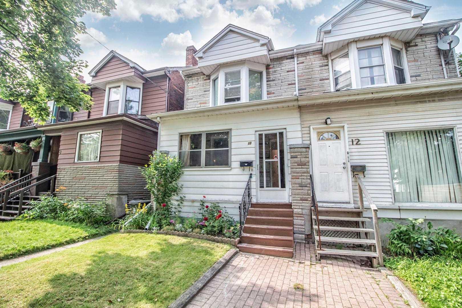 10 Sawden Ave, Toronto E4513165